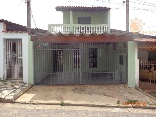 Venda - Casa Vila Gabriel / Sorocaba/sp - 5806
