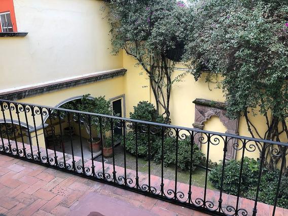 Casa Tipo San Angel
