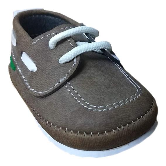 Zapato Nautico, Primeros Pasos, Bebes, Parellitos