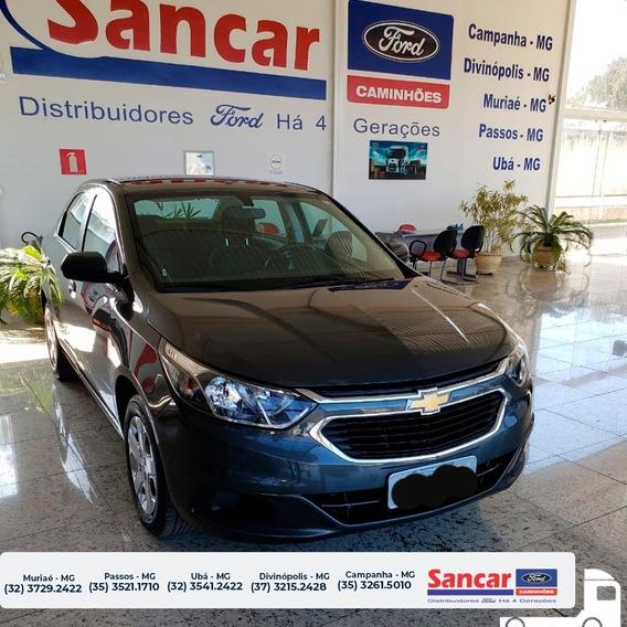 Chevrolet Cobalt 1.4 Lt 4p 2017(financio 100%)
