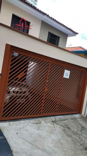 Casa A Venda No Bairro Vila Nova Conceição Em São Paulo - - 2383-1