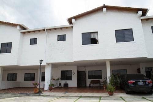 Casa En Urb. Habitad Suite Ii Pueblo Nuevo Tachira