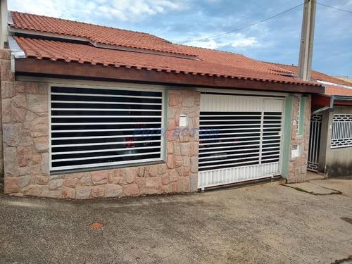 Casa À Venda Em Loteamento Residencial Flavia - Ca272963