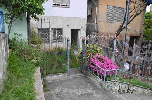 Imagem 1 de 30 de Casa Residencial À Venda, Paraíso, São Paulo. - Ca0002