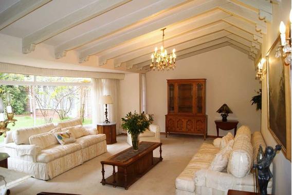 Vendo Hermosa Casa En Santa Ana (mu)