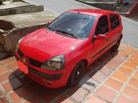 Clio Dynamique 2003