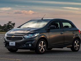 Chevrolet Onix 1.4 Ltz At Cambia Tu Rutina Por Tu Ruta #8