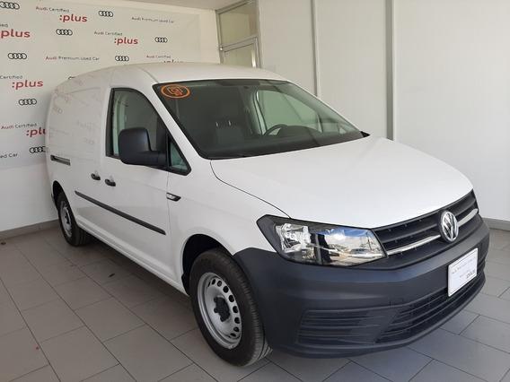 Volkswagen Maxi Cargo Van 2019 Std *002378