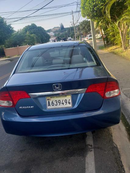 Honda Civic Inicial 200