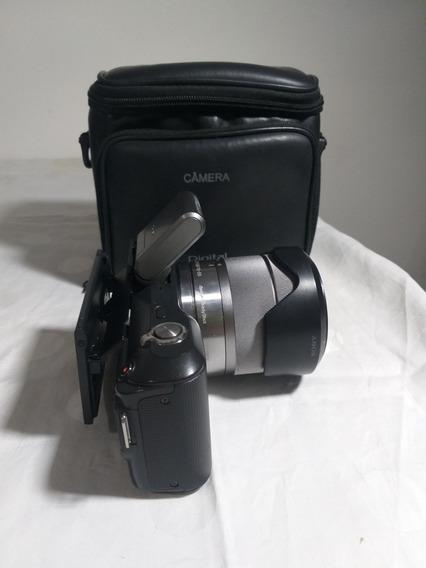 Camera Sony Nex-3 Usada