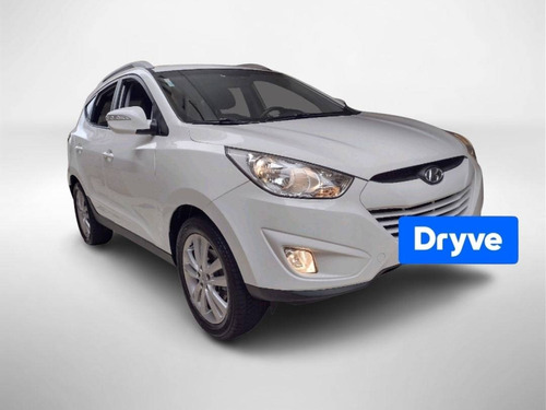 Hyundai Ix35 Gls Top 2.0 16v Flex
