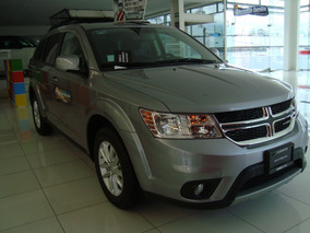 Dodge Journey Sxt+7 Motor 2.4 La Mas Espaciosa !!!