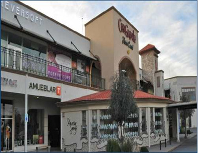 Local 15b Disponible Para Renta, Plaza Casa Grande, Coah.