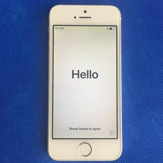 iPhone 5s 16gb Branco - Excelente Estado De Conservação