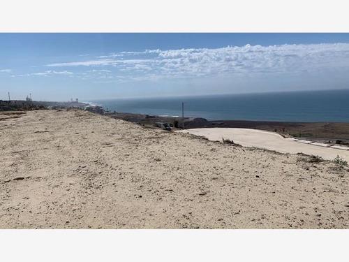 Imagen 1 de 3 de Terreno Comercial En Venta Real Del Mar