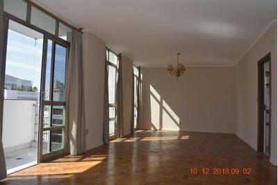 Apartamento Em Jardim América, São Paulo/sp De 225m² 3 Quartos À Venda Por R$ 2.750.000,00 Ou Para Locação R$ 9.000,00/mes - Ap163003lr