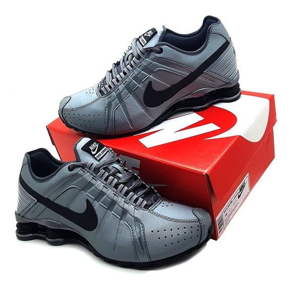 Tênis Nike Sxhox Junior Masculino Importado Vtn Frete Grátis