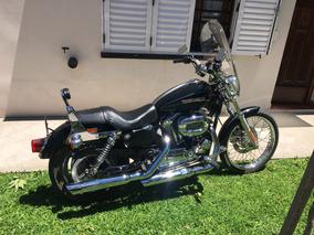 Harley Davidson Custom Xl