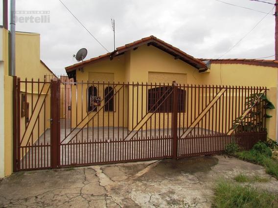 Casa Para Aluguel, 3 Dormitórios, Jardim São José - Bragança Paulista - 3302