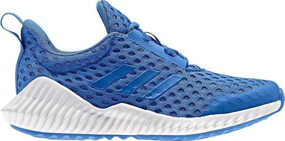 Tenis adidas Mujer Fortarun Bth K Running D96889 Originales