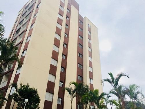 Imagem 1 de 21 de Apartamento A Venda Na Vila Curuçá - 536