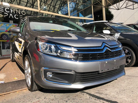 Citroën C4 Lounge Hdi 115 Mt6 Feel Pack Okm !!