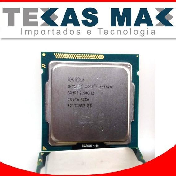 Lote Processador Intel I5 3470t Vl.unitário Por Peça.