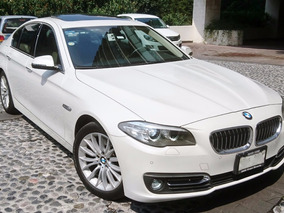 Bmw Serie 5 2.0 528ia Luxury Line At 528 2015