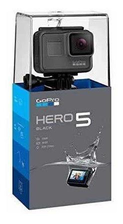 Câmera Gopro Hero5 Black Nova