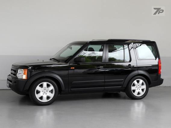 Land Rover Discovery 3 Hse 4.4 V8 4x4 299cv Automático