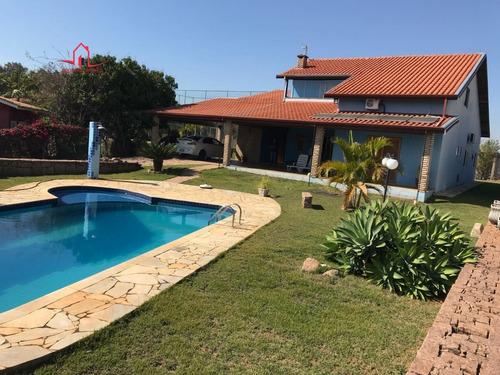 Chácara A Venda No Bairro Horizonte Azul 1 Em Itupeva - Sp.  - 2496-1