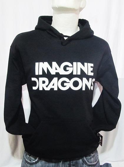 Sudadera Imagine Dragons Envio Gratis