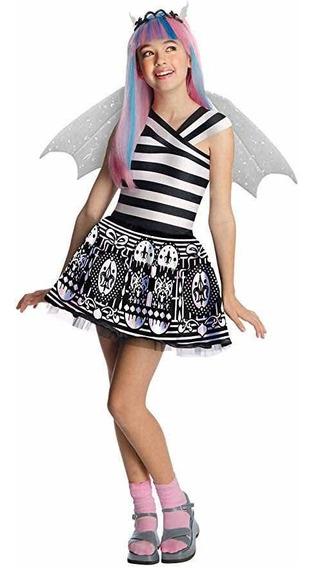 Rochelle Goyle Disfraz Monster High Importado Usa