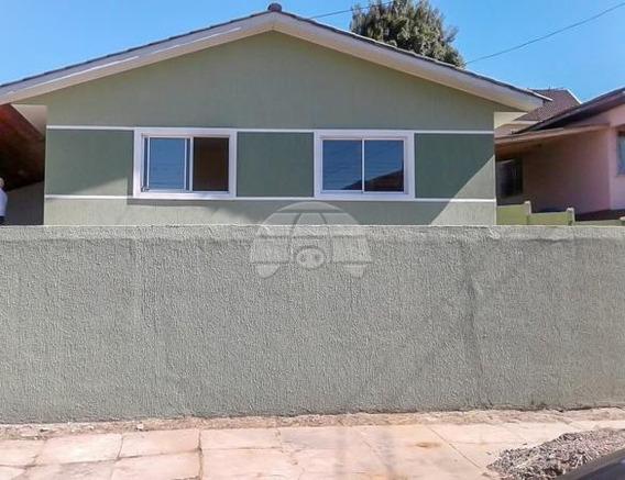 Casa - Residencial - 136081