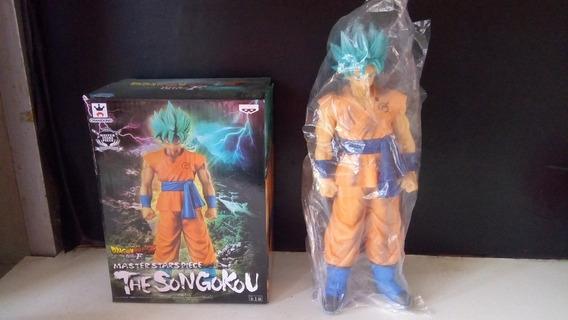 Dragon Ball The Songoku Banpresto Nuevo Caja. Envío Gratis
