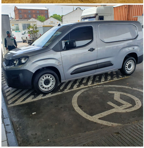 Peugeot Partner K9 1.6 Hdi Furgon L2 2019