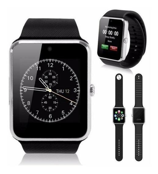 Relógio Inteligent Barato Digital Original Sport Smartwhatch