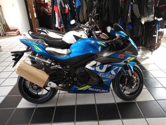 Suzuki Gsx-r 1000 0km