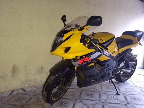 Suzuki Srad 1000 Perfeita Sem Detalhes 22mil/km Original