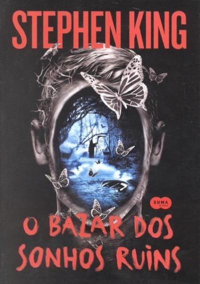 Bazar Dos Sonhos Ruins, O - 1ª Ed