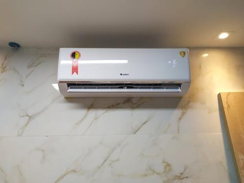 Imagem 1 de 4 de Prestação De Serviços Em Ar Condicionado
