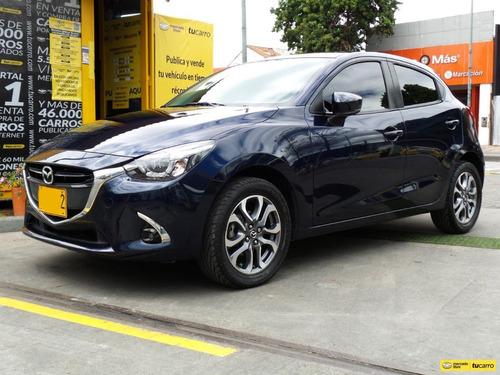 Mazda2 Grand Tourin Lx