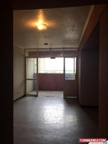 Alquilo Apartamento En El Centro De Maracay