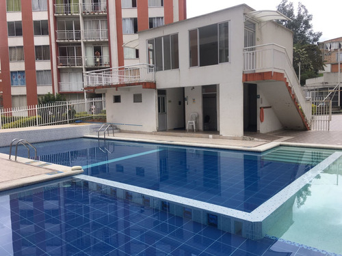 Imagen 1 de 6 de Apartamento En Venta Popayán - Torres Del Bosque