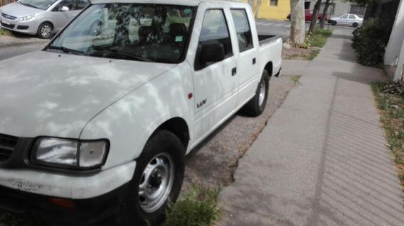 Chevrolet Luv Milenium 2.2