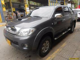 Toyota Hilux Srv At 4x4 2ab