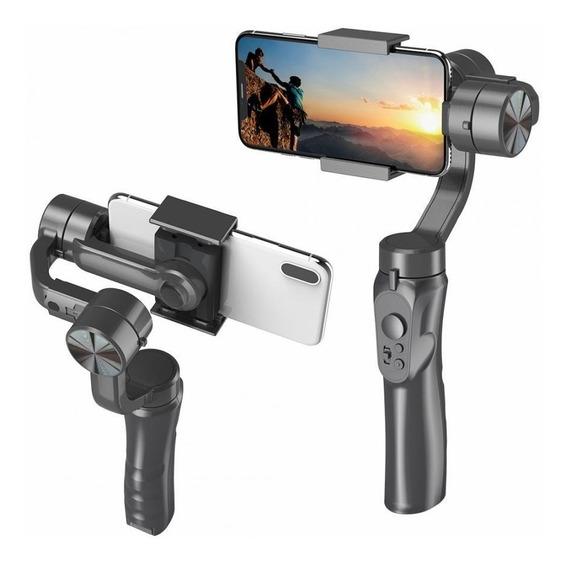Estabilizador H4 3-axis Para Smartphone Gimbal Ios E Android