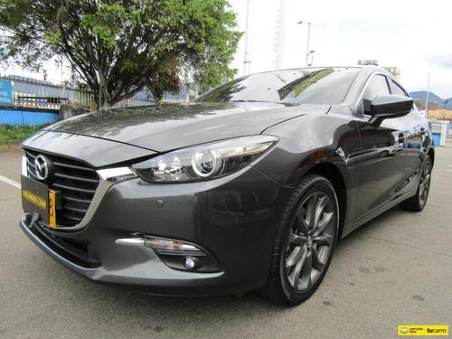 Mazda Mazda 3 Touring Lx 2.0