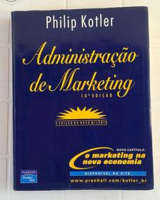 Administração De Marketing Philp Kotler