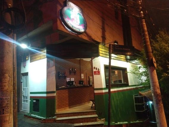 Passo O Ponto Pizzaria E Restaurante